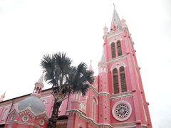 東南アジア一周 Day37:ホーチミン~市内観光の1日~