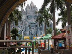 東南アジア一周 Day38:ホーチミン~謎のテーマパークにGo!~