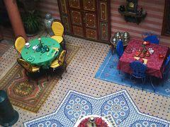 モロッコを往く、おじさん一人旅14日間 no2 マラケシュを歩く