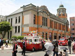 グリーン車初乗車による門司港、雲仙、ハウステンボスの旅(その1)