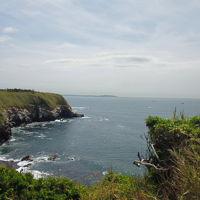 三浦半島の城ケ島散策と温泉