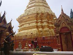 寺院めぐり