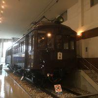 2018年5月 東武博物館を見学