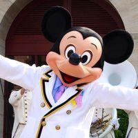 """2018年春!:TokyoDisneySea!東京ディズニーリゾート35周年 """"Happiest Celebration!""""&""""Disney's EASTER""""を堪能しに行く!(家族で)"""