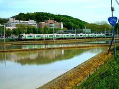 札沼線(学園都市線)の駅を訪ねて・・・その2
