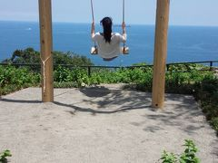 踊り子号で熱海温泉の旅
