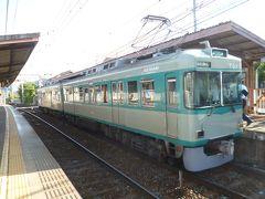 京阪大津線 ぶらり旅