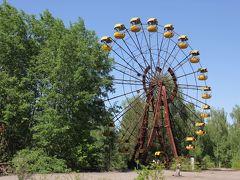 「Haruka in Russia & Ukraine (+ China)」vol.7 Chernobyl Day Trip (後編)