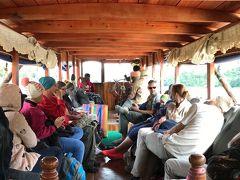 子連れ タイからラオスへスローボートの旅(2)