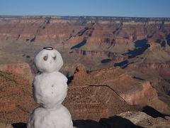 2013~14年 年末年始/ラスベガス・グランドキャニオンの旅