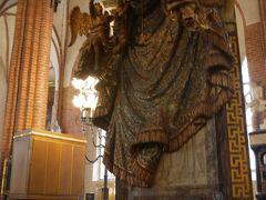 今年のGWは北欧のスウェーデンへ その10 ガムラスタンの大聖堂と王宮をたっぷり観光