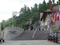 スロベニア・クロアチア・ボスニアヘルツエゴビナ周遊9日間の旅 その1