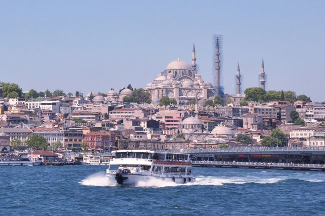 雑談から生まれた旅<br /><br />会社での雑談中、先輩とお互い海外旅行の日程が被ってる事を知り、トルコ行きたい先輩に相乗りした形になった。<br /><br />アクセスとマイルの関係もあり、イスタンブールで集合<br /><br />余りが多数あったのでユーロ建てで来たのが失敗した今回