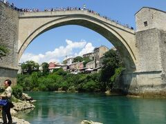 クロアチア・スロベニア・ボスニアヘルテェゴビナ大周遊9日間の旅  その3