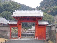 九州縦断旅(7)島津家別邸仙巌園と鶴嶺神社