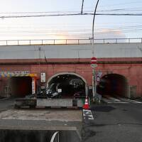 東海道本線歴史的痕跡探訪記 ~大阪-西宮間編 明治頌歌~