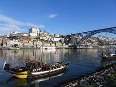 ポルトガルはどこか親しみやすい雰囲気があります