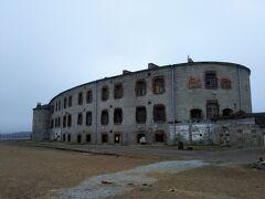 2018-4月 100周年のエストニアへ 11 火力発電所跡、市民ホール、パタレイ要塞跡、魚マーケット