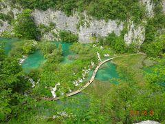 クロアチア・スロベニア・ボスニアヘルテェゴビナ大周遊9日間の旅 その5