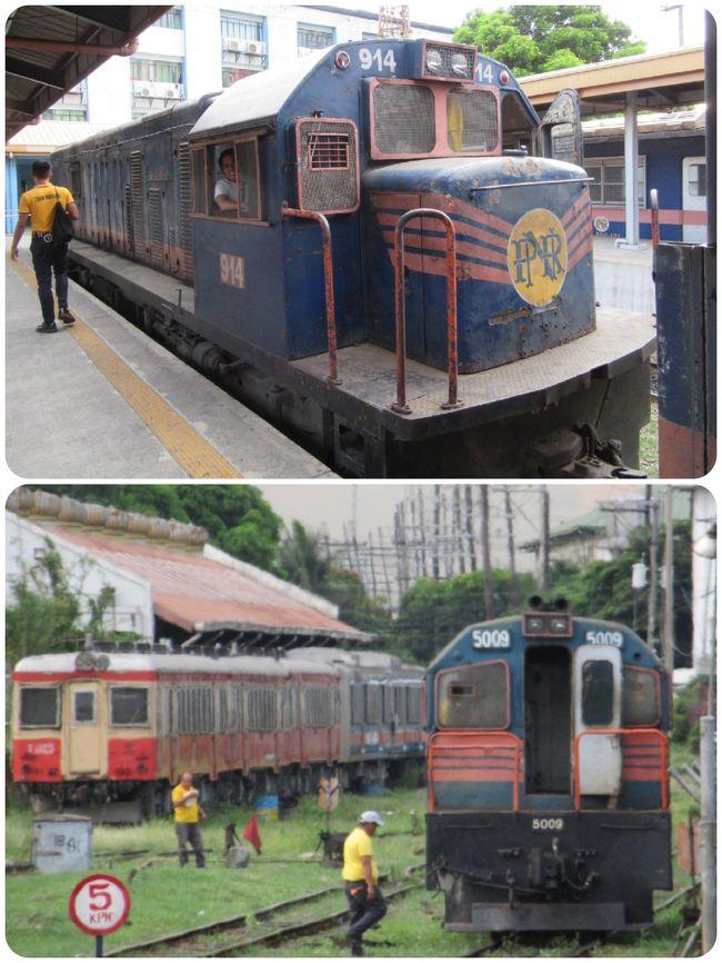 1/JUNE №2<br />Sarao 社訪問後スターモ-ル とアラバン駅周辺を徘徊。<br />フィリピン国鉄でAlabang 駅から Tutuban 駅まで乗車でござる。<br />