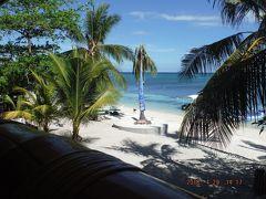 久しぶりに4連泊でゆっくりするマラパスクア島