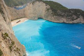 ギリシャ6日間でサントリーニ島とザキントス島をめぐる旅 4日目