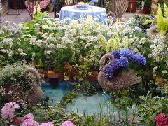 銀座で紫陽花Garden2018