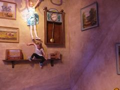 今年のGWは北欧のスウェーデンへ その14 子供の国ユニバッケンと大人のロマンのヴァーサ号博物館