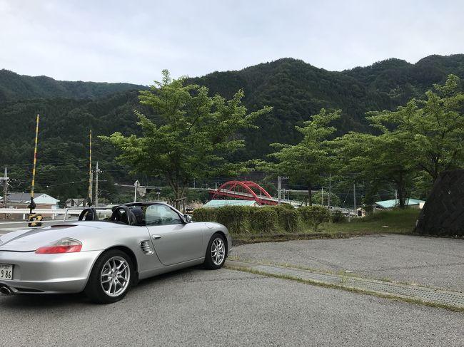ちょっとマイナーで日光、中禅寺湖など頻繁に通過するのですが!<br />見学してみようと足尾銅山に立ち寄って見ました。