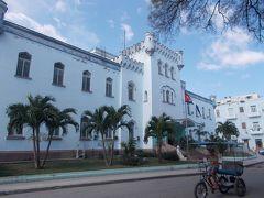 2018 GW キューバ、ジャマイカ、パナマ旅⑤ ハバナ最終日