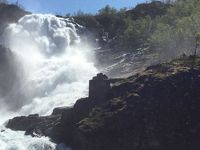 ノルウェーのフィヨルドを見に行きました(ベルゲン鉄道)