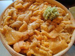 オトナの修学旅行@積丹半島で雲丹を食べよう!!