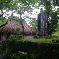 奄美大島の自然と西郷どんの足跡を訪ねてーー。