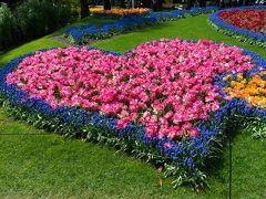 アムステルダムとキューケンホフをぶらぶら ~花と飯目当てのオランダ旅~