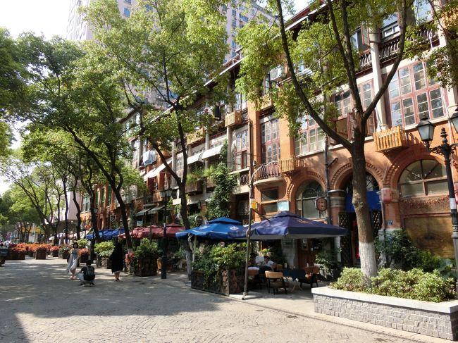 現地駐在員の中国・武漢一人街歩き (2018年6月)