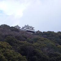 2018.02 四国バースデー切符の旅(13)道後温泉も松山城も行かずにホテルに泊まっただけ@松山