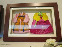 4回目の韓国・グルメ、ショッピング、歴史の旅①