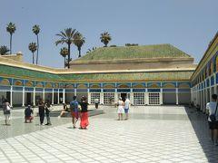 モロッコを往く、おじさん一人旅14日間 no4 エッサウィラからマラケシュに戻る