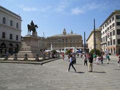 西地中海クルーズ(4)・・イタリア最大の港湾都市、ジェノヴァを訪ねます。