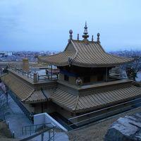 """ニッポンの中の外国めぐり1712  「名古屋にあるチベット寺院 """"強巴林(チャンバリン)""""」  ~名古屋・愛知~"""
