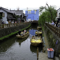 水郷の町、小江戸・佐原を歩く