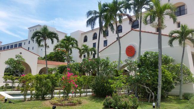 日航アリビラで何もしない贅沢しにひとり沖縄へ。<br />梅雨の沖縄だけど2日目は晴れて夏先取り♪<br />久しぶりの本島もいいもんだ。