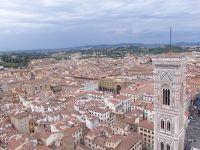 2018.05 GWに巡るイタリア(6)華の都フィレンツェ・ドゥオーモのクーポラに登ってみよう