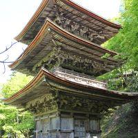 小浜と湖北の古寺と仏像を巡る旅(1日目−�1)