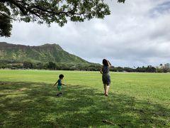 暴れん坊と定番ハワイへ!子連れ海外第3弾 Vol.2