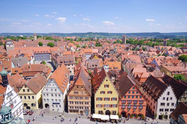 10日間のドイツ旅。今回は南ドイツ・バイエルン地方を中心に4都市を訪れました。<br />憧れのロマンティック街道で「カラフル」を求めて街歩き、可愛いカフェ巡りの女ひとり旅。<br />カメラを片手に歩き回ったバイエルン地方の旅をご紹介します!<br /><br />【バイエルン旅スケジュール】<br />■ミュンヘン<br />5月15日~17日<br />■ニュルンベルク<br />5月18日~19日<br />■ローテンブルク<br />5月20日~21日<br />■フュッセン<br />5月22日~25日<br /><br />ツイッターやインスタグラムでは動画も公開中。<br />良かったら覗いてみてください♪<br />https://twitter.com/haruka_tajima/<br />https://www.instagram.com/haruka_tajima/