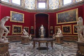 2018.05 GWに巡るイタリア三都物語(8)華の都フィレンツェ・ウフィツィ美術館でルネッサンス鑑賞