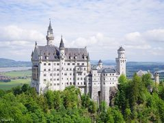 【バイエルン地方をめぐる写真旅】城だけではない!魅力的なフュッセンの街