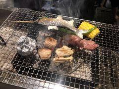 福岡・赤坂のお店で美味しい料理を堪能してきました。また行きたいお店です!