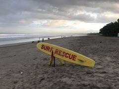 【現地速報】Timor-Leste (東ティモール) 遠征 その3 初めてのKuta !